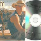 Kenny Chesney - Be as You Are -FULL PROMO- CD (Songs from an Old Blue Chair 2005