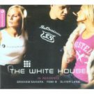 Various - The White House 3xCD 2006 NEW - Audiowhores - Deep Josh - Oliver Lang