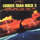 Various - Louder Than Rock 2 NEW (CD 2003) MC5 - Stooges - X - Faith no more -L7