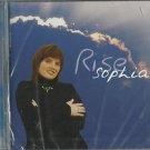 Sophia - RISE  CD 2006 Sealed / 24HR POST