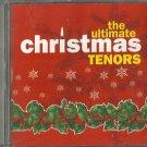 Various -The Ultimate Christmas Tenors CD 2003  Pavarotti - Carreras - Domingo