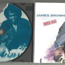 James Brown - Love Over-Due (CD 1991) Scotti Bros / 24HR POST