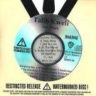 Talib Kweli - Eardrum -FULL PROMO- (CD 2007) 24HR POST