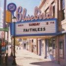 Faithless - Sunday 8pm (CD 1998) Cheeky / 24HR POST