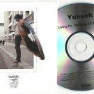 Yuksek - Living on the Edge of Time -FULL PROMO- (CD 2011) 24HR POST