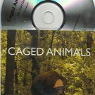 Caged Animals - Eat Their Own -FULL PROMO- (CD 2011) 24HR POST