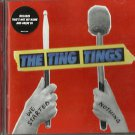 The Ting Tings - We Started Nothing (CD 2008) nr Mint 24HR POST