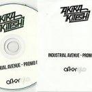 Akira Kiteshi - Industrial Avenue -FULL PROMO- (CD 2012) 24HR POST
