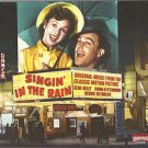 Singin' in the Rain - Original Cast CD 2005 NEW [Original Soundtrack] 24HR POST