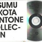 Susumu Yokota - Skintone Collection -FULL PROMO- (CD 2007) 24HR POST