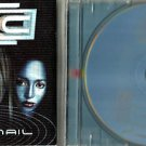 TLC - FanMail  CD 1999 (PA) Giant Poster Cover / 24HR POST