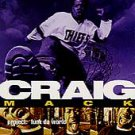 Craig Mack - Project Funk da World (PA) CD 1994 BADBOY USA / 24HR POST