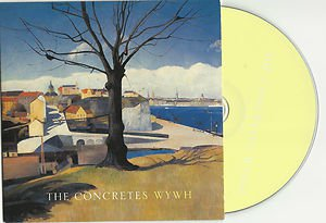 The Concretes - WYWH -FULL PROMO- (CD 2010) 24HR POST