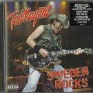 Ted Nugent - Sweden Rocks (Live CD 2008) NEW USA / 24HR POST