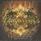 Various - Bargrooves (The Autumn Collection) (2xCD 2007) NEW / 24HR POST