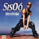 Sisqó - Return of Dragon (PA ECD 2001) Digipak - Enhanced / 24HR POST