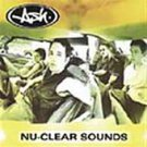 Ash - Nu-clear Sounds (CD 1998) NEW HomeGrown Records / 24HR POST