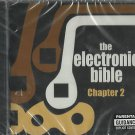 THE ELECTRONIC BIBLE Vol 2 (CD 2006) NEW / 24HR POST