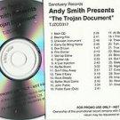 The Trojan Document - DJ Andy Smith Presents -ADVANCE PROMO- CD / 24HR POST
