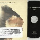 The Robot Heart - Dust -FULL PROMO- (CD 2010) 24HR POST