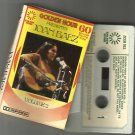 Joan Baez – Golden Hour Presents  Vol 2 CASSETTE 1976 ORIGINAL USA VANGUARD
