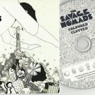 The Savage Nomads - Coloured Clutter -FULL PROMO- (CD 2011)[PA] 24HR POST