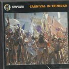 Various - Carnival in Trinidad (CD 2001) NEW / 24HR POST