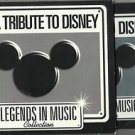 Various - Tribute to Disney  (2xCD 2008) NEW / 24HR POST