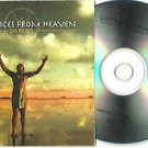Siva Pacifica - Last Voices From Heaven -FULL PROMO- (CD 2004) 24HR POST