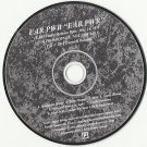 EAR PWR - EAR PWR -FULL PROMO-(CD 2011) CarPark / 24HR POST