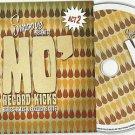Various - Smoove Presents Mo' Record Kicks 2 No Back Cover  (CD 2011)24HR POST