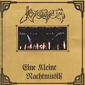 Venom - Eine Kleine Nachtmusik (Live) CD -RARE PROMO- / 24HR POST