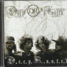 DEEP ROOTED - D.E.E.P. R.O.O.T.E.D CD 2009 Clear Label / 24HR POST