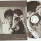 Dan Sartain - Lives -FULL PROMO- (CD 2010) SLIPCASE / 24HR POST