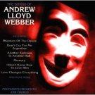 Andrew Lloyd Webber -The Songs of CD 1995 / 24HR POST