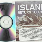 Islands - Return to the Sea -FULL PROMO- (CD 2006) 24HR POST