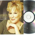 Bette Midler - Memories of You -FULL PROMO- (CD 2010) 24HR POST