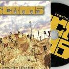 Scams - Rewrite Fiction -FULL PROMO- CD 2010 / 24HR POST