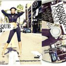 Dominique Young Unique - Stupid Pretty -FULL PROMO- CD / 24HR POST