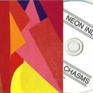 Neon Indian - Psychic Chasms -FULL PROMO- CD (2010) 24HR POST