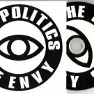 Mark Stewart - Politics of Envy -FULL PROMO- (CD 2012) 24HR POST