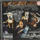 Snoop Dogg - No Limit Top Dogg (CD 1999) Priority / 24HR POST