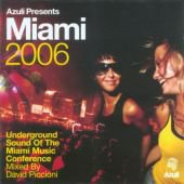 Various - Club Azuli (Miami 2006) (2x CD 2006) nr Mint / 24HR POST