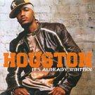 Houston - It's Already Written (CD 2004) Capitol / 24HR POST