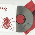 SILBATO - 5.4 CD 2004 Slipcase Issue SHOVE RECORDS / 24HR POST