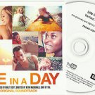 Soundtrack - Life in a Day -FULL PROMO- (CD 2011) 24HR POST