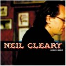 Neil Cleary - Numbers Add Up CD 2003 / 24HR POST