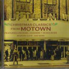 Various - Christmas Classics from MOTOWN CD 2003  /24HR POST