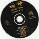 ADRIANA EVANS - Adriana Evans -FULL PROMO- CD 1996 USA / 24HR POST