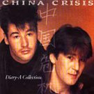 China Crisis - Diary (A Collection) (CD 1992) DISKY / 24HR POST